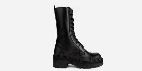 chunky boot