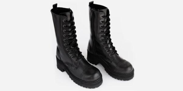 lex chunky boot