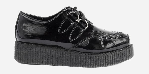 patent black creeper