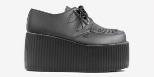 wulfrun creeper - vegan leather