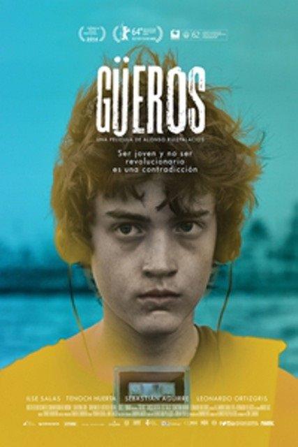 Chronic Youth - Focus Film Festival - Underground England Blog