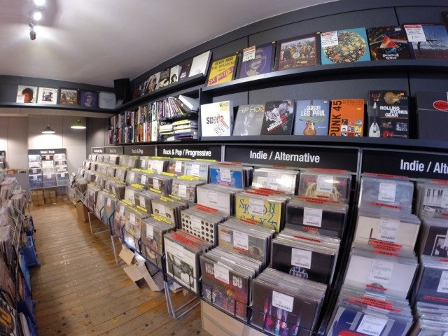 RECORD STORE DAY-APRIL 16th 2016
