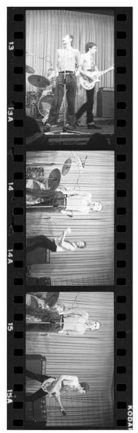 PTMADDEN: Sex Pistols – April 1976 Underground England Blog