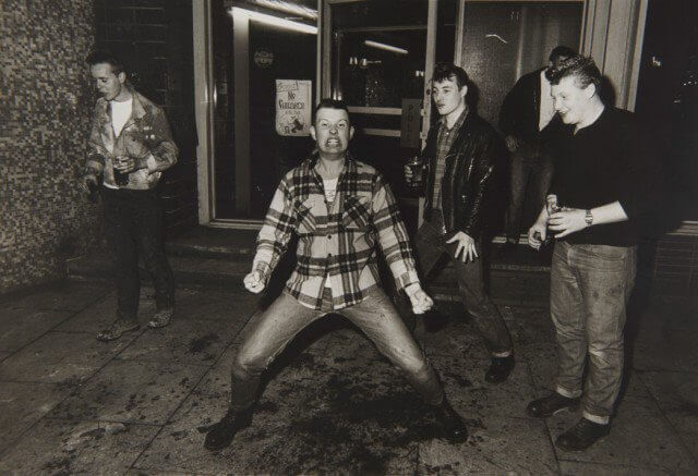 Stomping Grounds - Photography by Dick Scott-Stewart Underground England Blog