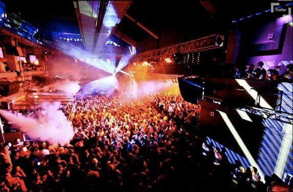 Save Our Night Clubs Underground England Blog