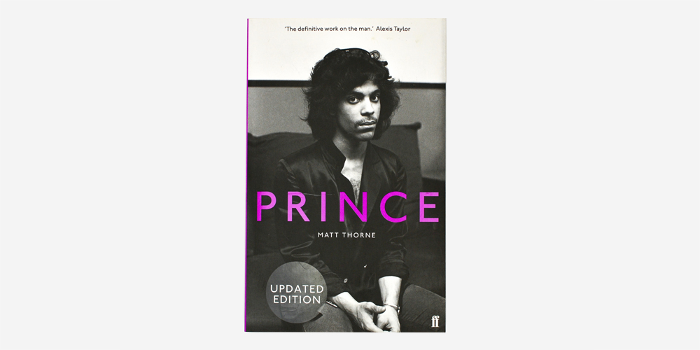 Prince by Matt Throne