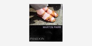 UNDERGROUND BOOKS MARTIN PARR by Martin Parr