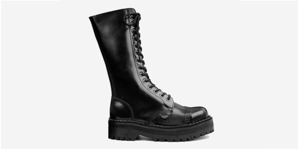 steel cap boot