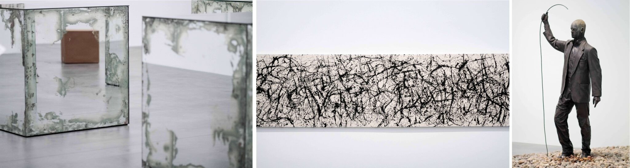 Gavin Tuck Newport Street Gallery