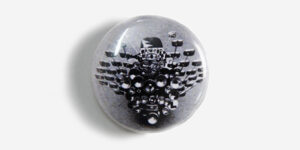 Underground England Mirrors chrome car badges and lamps the mod pin button badge
