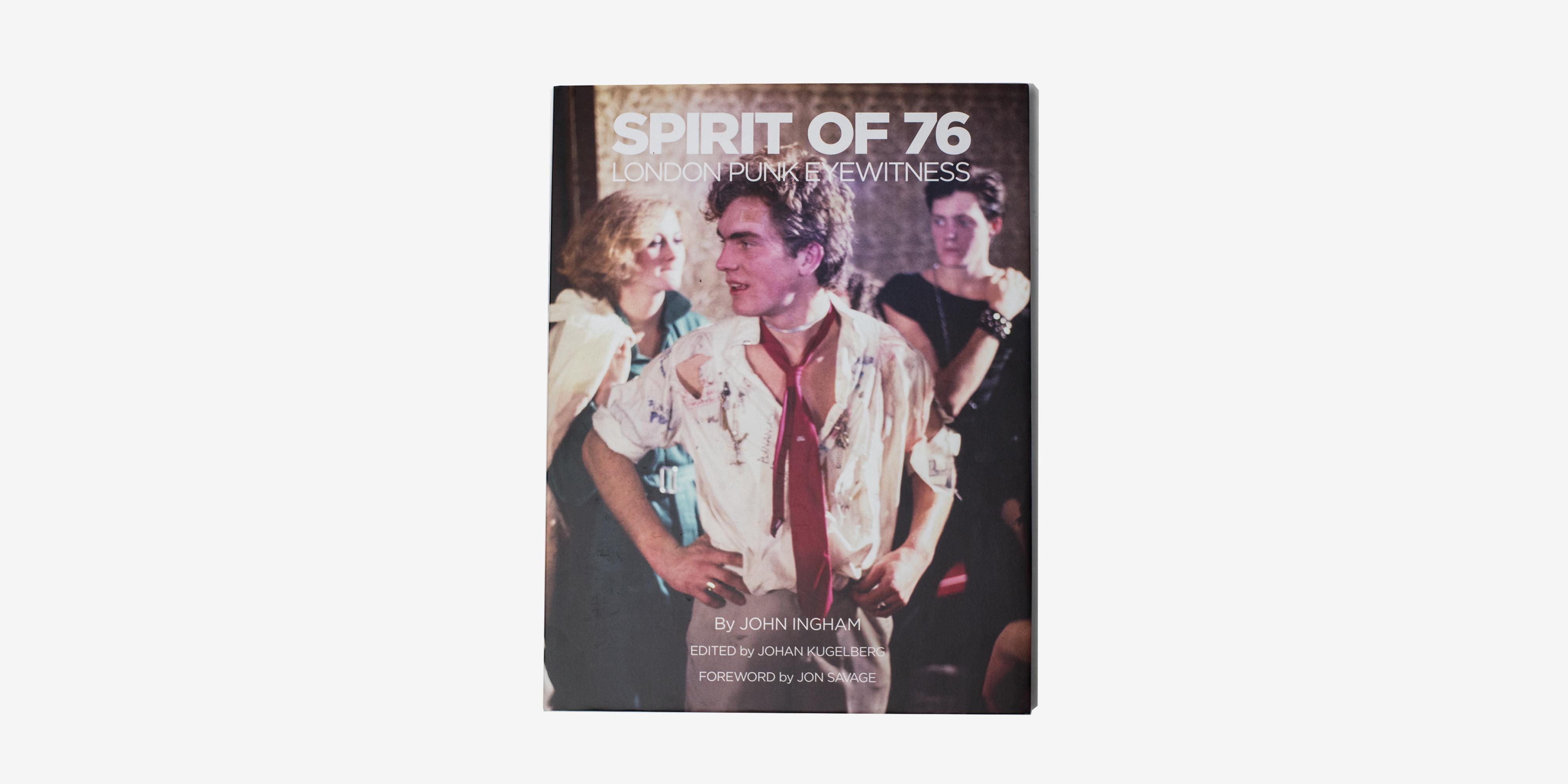 SPIRIT OF 76