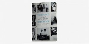BK-71 BOOK SUBSTANCE INSIDE NEW ORDER