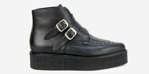 BOWIE CREEPER BOOT