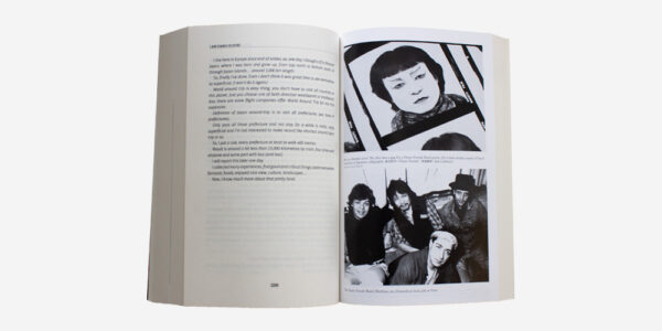 UNDERGROUND ENGLAND BOOKS I AM DAMO SUZUKI BY DAMO SUZUKI & PAUL WOODS