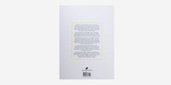 UNDERGROUND ENGLAND BOOKS TURN THE WORLD DAYGLO: THE CREATIVE LIFE OF POLY STYRENE