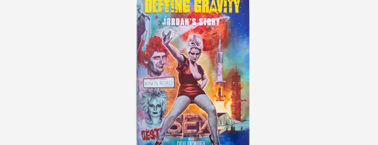 Defying Gravity by Jordan Mooney