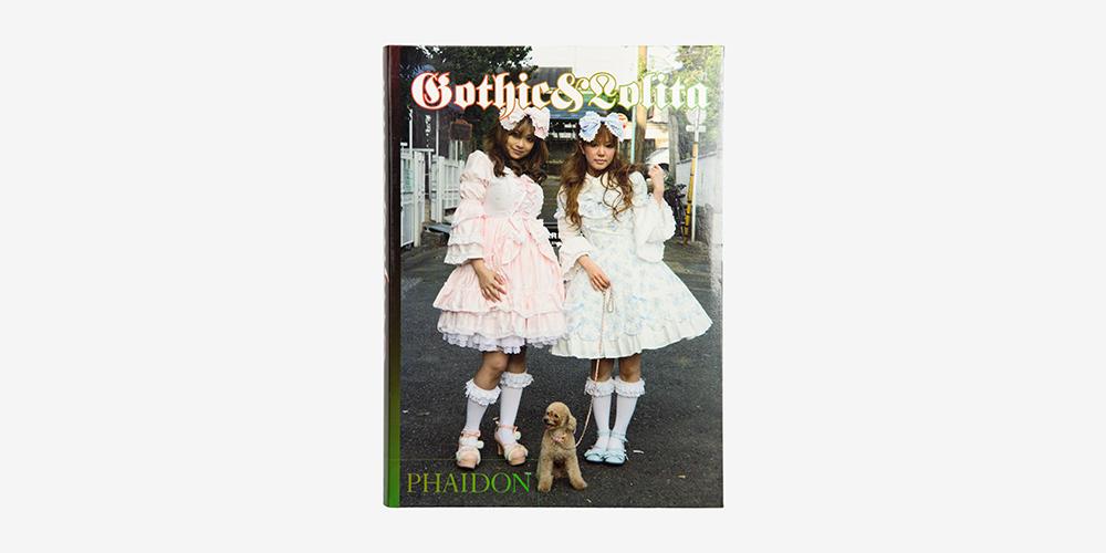 UNDERGROUND ENGLAND BOOKS GOTHIC & LOLITA BY KATSUHIKO ISHIKAWA & MASAYUKI YOSHINAGA