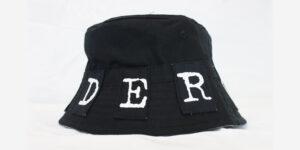 BUCKET HAT - UNDERGROUND