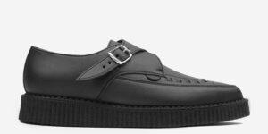 apollo creeper - vegan leather