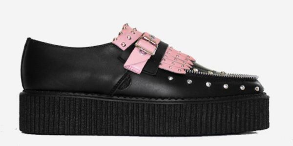 Wulfrun Creeper Loafer