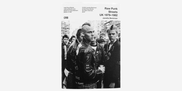 Raw Punk Streets UK