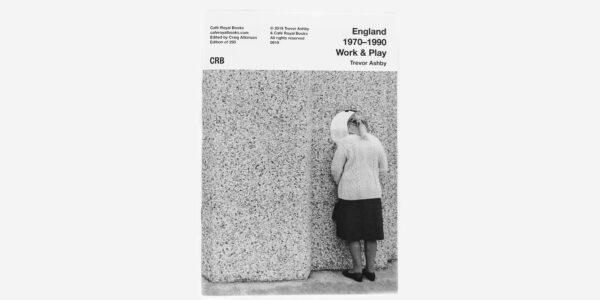 Work & Play by Trevor Ashby