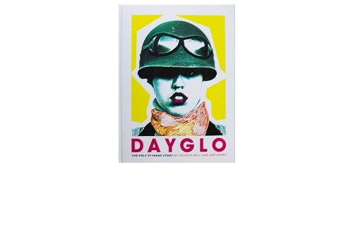 TURN THE WORLD DAYGLO: THE CREATIVE LIFE OF POLY STYRENE