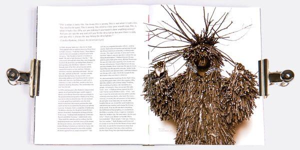 UNDERGROUND ENGLAND BOOKS NICK CAVE: UNTIL BY DENISE MARKONISH