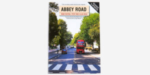 BK-328 BOOK ABBEY ROAD 6