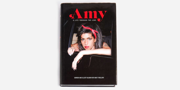 Amy Winehouse: A Life Through The Lens