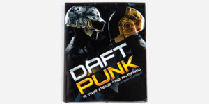 Daft Punk: A Trip Inside the Pyramid
