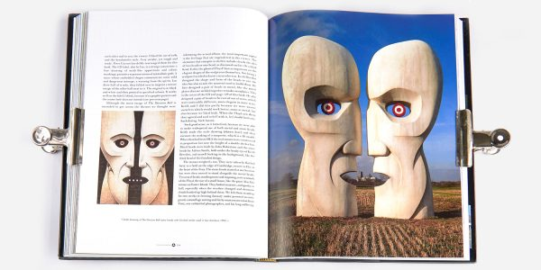 Mind Over Matter: The Images of Pink Floyd by Storm Thorgerson