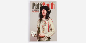 Patti Smith Nick Johnstone