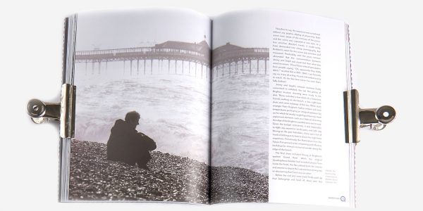 UNDERGROUND ENGLAND BOOKS THE MAKING OF QUADROPHENIA BY SIMON WELLS