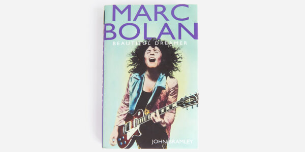 Marc Bolan: Beautiful Dreamer