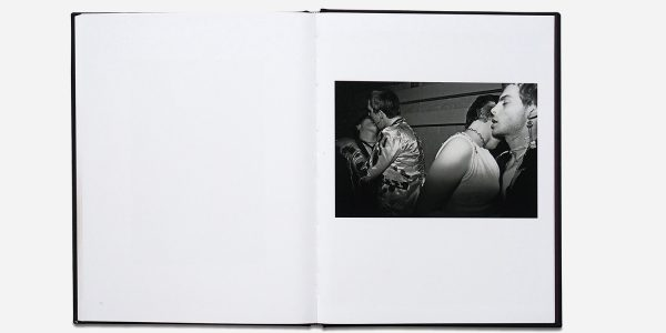 UNDERGROUND ENGLAND BOOKS PUNKS BY KAREN KNORR AND OLIVER RICHON