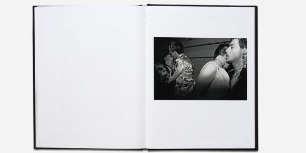 PUNKS by Karen Knorr and Olivier Richon