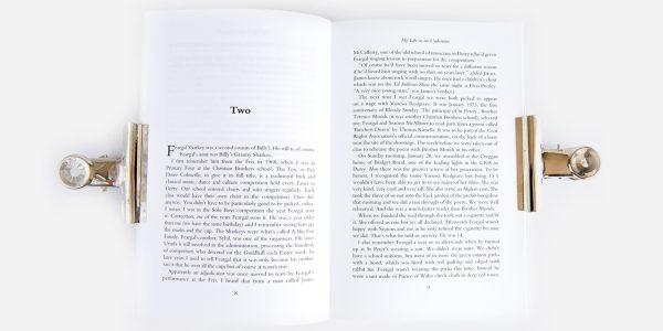 UNDERGROUND ENGLAND BOOKS TEENAGE KICKS: MY LIFE AS AN UNDERTONE BY MICHAEL BRADLEY
