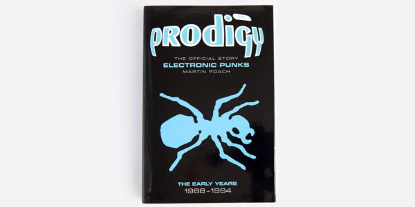The Prodigy: The Official Story
