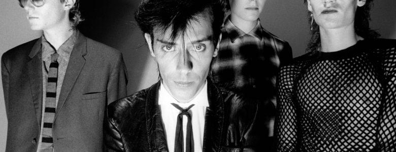 bauhaus iconic goth bands