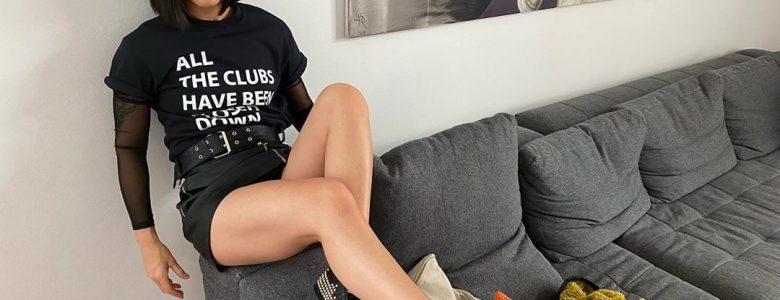 DJ Rebekah