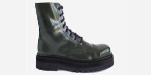 stormer steel cap boot