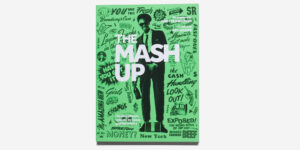 UNDERGROUND BOOKS THE MASH UP: HIP-HOP PHOTOS REMIXED BY ICONIC GRAFFITI ARTISTS