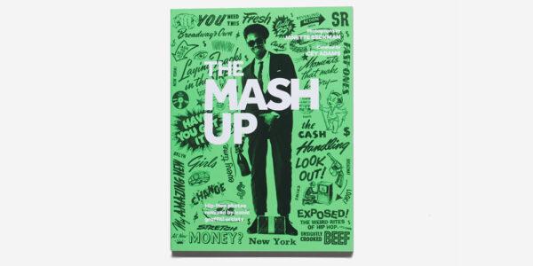 BK-395 BOOK MASH UP-01