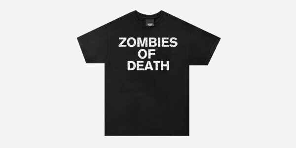 ZOMBIES OF DEATH T SHIRT