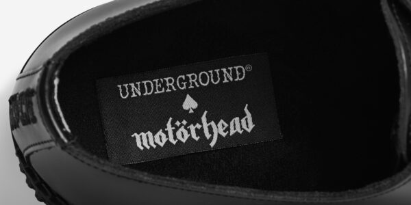 Apollo creeper Motorhead x Underground