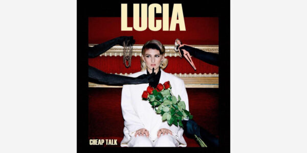 Lucia cheap talk vinyl