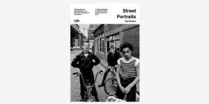 UNDERGROUND BOOKS STREET PORTRAITS by Syd Shelton