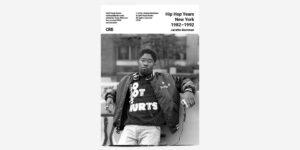 UNDERGROUND BOOKS HIP HOP YEARS NEW YORK 1982-1992 by Janette Beckman