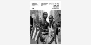 UNDERGROUND BOOKS LIVING FOR THE CITY NEW YORK 1994-2009 by Janette Beckman